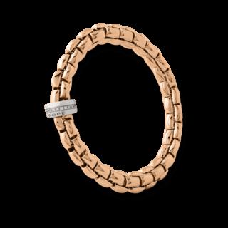 Fope Armband Flex'it Eka Roségold 604B-BBRS_RG