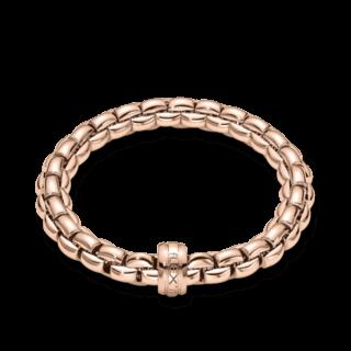 Fope Armband Flex'it Eka Roségold 604BM_RG