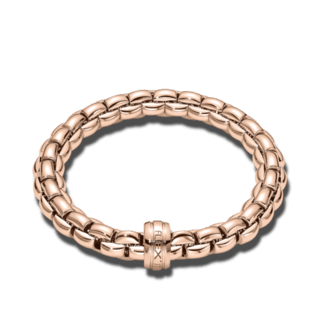 Fope Armband Flex'it Eka Roségold 604BS_RG