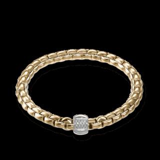 Fope Armband Flex'it Eka Roségold 701B-BBRS_RG