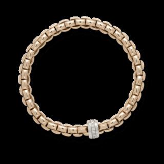 Fope Armband Flex'it Eka Roségold 704B-BBR1M_RG