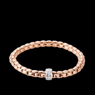 Fope Armband Flex'it Eka Roségold 704B-BBRL_RG