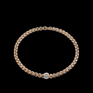 Fope Halskette Flex'it Eka Roségold 602C-BBR_RG
