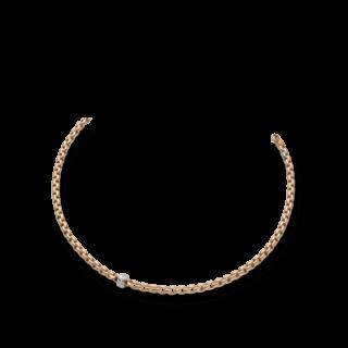 Fope Halskette Flex'it Eka Roségold 704C-BBR_RG