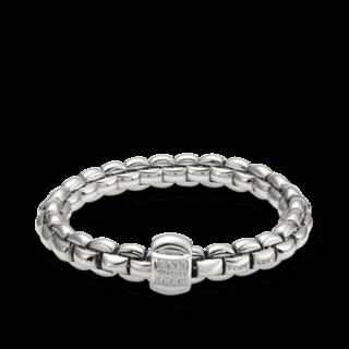 Fope Armband Flex'it Eka Weißgold 602B-BBRM_WG