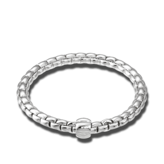 Fope Armband Flex'it Eka Weißgold 701BM_WG