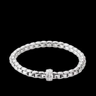Fope Armband Flex'it Eka Weißgold 704B-BBRL_WG