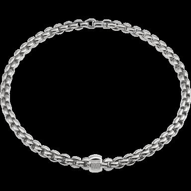 Fope Halskette Flex'it Eka Weißgold 602C-BBR_WG