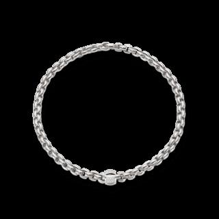 Fope Halskette Flex'it Eka Weißgold 602C-PAVE_WG