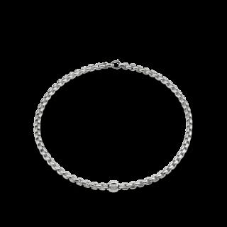 Fope Halskette Flex'it Eka Weißgold 701C-BBR-WG