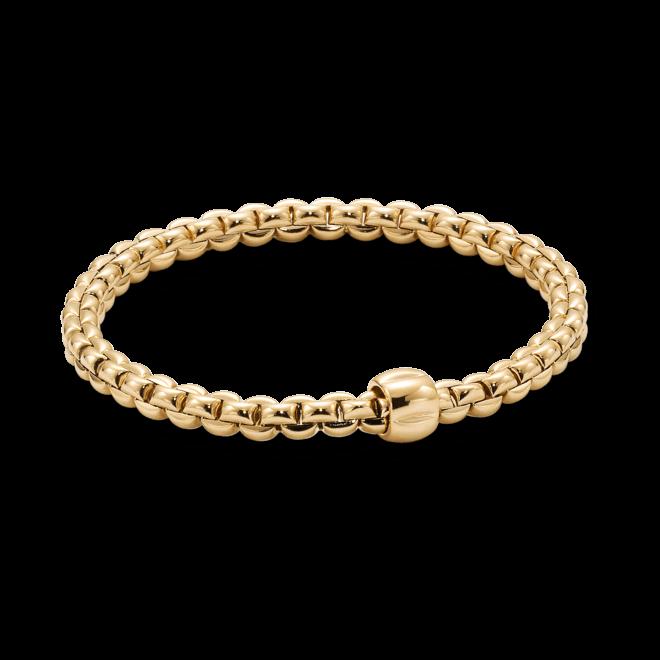 Armband Fope Flex'it Olly aus 750 Gelbgold Größe L