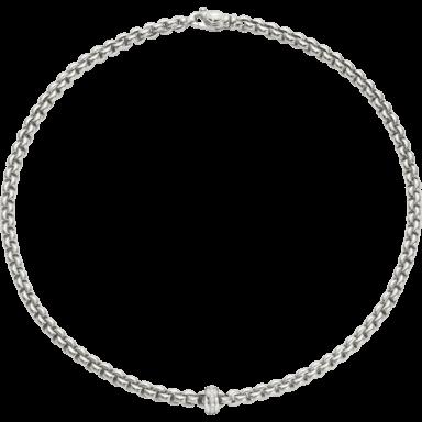 Fope Halskette Flex'it Olly Weißgold 721C-BBR_WG