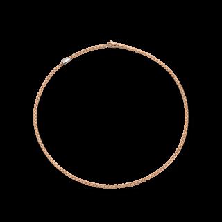 Fope Halskette Eka 730C-500_RG