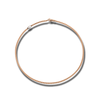 Fope Halskette Eka 730C-900_RG