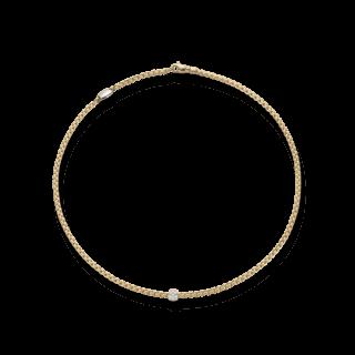 Fope Halskette Eka Tiny 730C-PAVE-430_GG