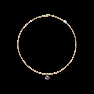 Fope Halskette Eka Tiny 731C-AME-430_GG