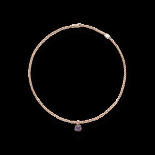 Fope Halskette Eka Tiny 731C-AME-430_RG