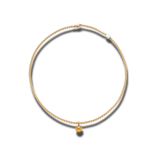 Fope Halskette Eka Tiny 731C-CIT-900_GG