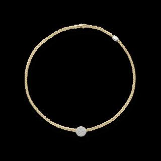 Fope Halskette Eka Tiny 732C-PAVE-430_GG