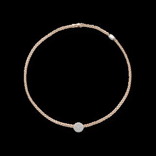Fope Halskette Eka Tiny 732C-PAVE-430_RG