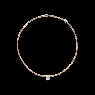 Fope Halskette Eka Tiny 734C-PAVE-430_RG