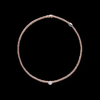 Fope Halskette Eka Tiny 736C-PAVE-430_RG