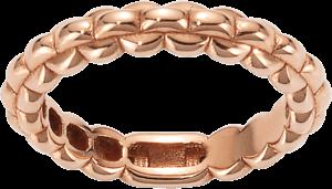 Ring Fope Eka Tiny aus 750 Roségold