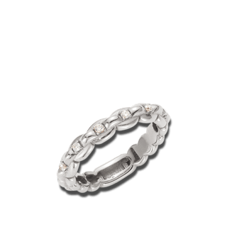 Fope Ring Eka Tiny AN731-BBR_WG