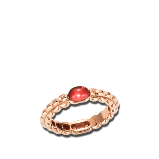 Fope Ring Eka Roségold AN730-GRA_RG