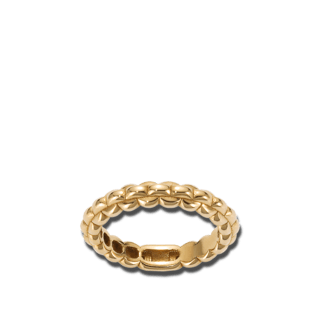 Fope Ring Eka Tiny Gelbgold AN730_GG