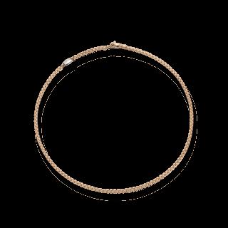 Fope Halskette Eka Tiny 730C-430_RG