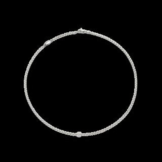 Fope Halskette Eka Tiny 730C-PAVE-430_WG