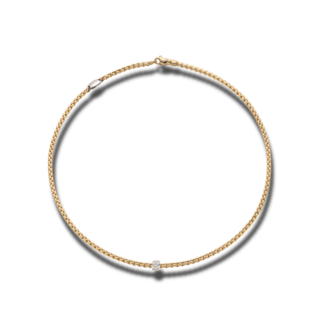Fope Halskette Eka Tiny 730C-PAVE-800_GG
