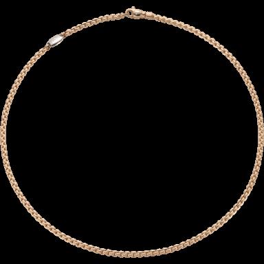 Fope Halskette Eka Tiny Roségold 730C-430_RG