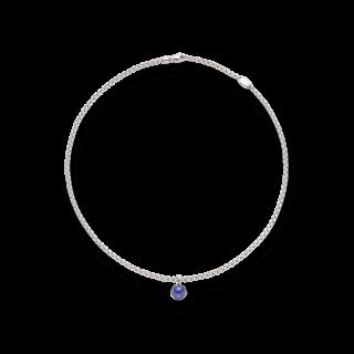 Fope Halskette Eka Tiny Weißgold 731C-IOL-500_WG