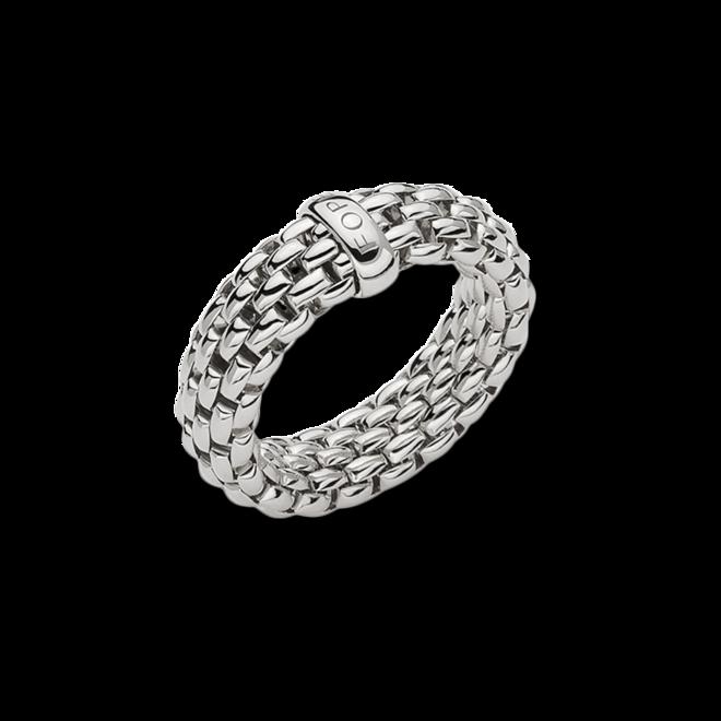 Ring Fope Flex'it Essentials aus 750 Weißgold bei Brogle