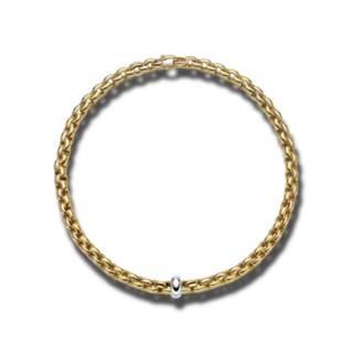 Fope Halskette Eka Anniversario 607C-430_GG