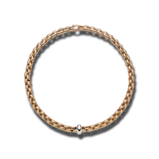 Fope Halskette Eka Anniversario 607C-430_RG
