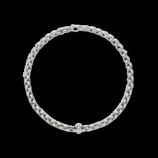 Fope Halskette Eka Anniversario 607C-BBR-430_WG