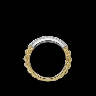 Fope Ring Eka Anniversario AN706-PAVE_GG