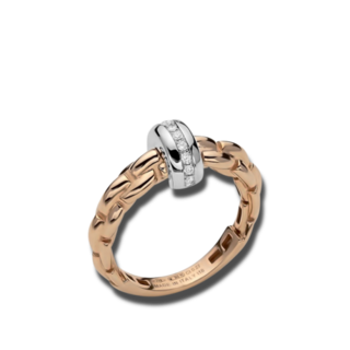 Fope Ring Eka Anniversario AN707-BBR_RG