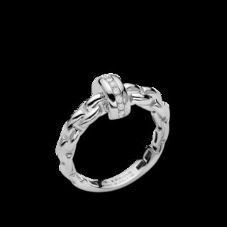 Fope Ring Eka Anniversario AN707-BBR_WG