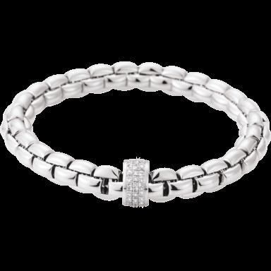 Fope Armband Flex'it Eka 604B-PAVEL_WG