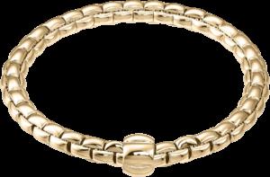 Armband Fope Eka aus 750 Roségold Größe XS
