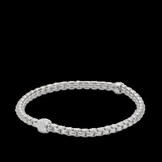 Fope Armband Eka 733B-PAVES-WG