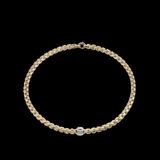 Fope Halskette Eka Tiny 701C-BBR-430_RG