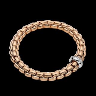 Fope Armband Flex'it Eka Anniversario 607B-BBRS_RG