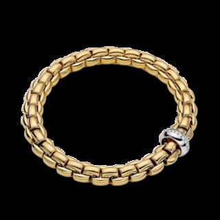 Fope Armband Flex'it Eka Anniversario 607B-BBRXS_GG