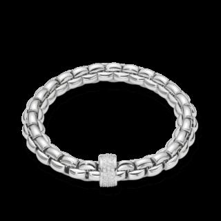 Fope Armband Flex'it Eka 604B-PAVEM_WG