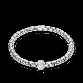 Fope Armband Flex'it Eka 704B-PAVES_WG